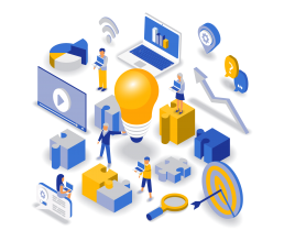 Разработка WEB приложений для бизнеса